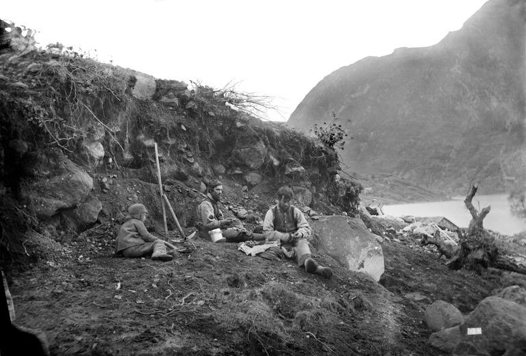 annonelight fjord og bælte