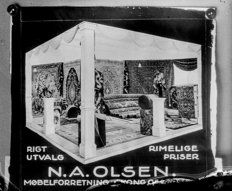 møbelforretninger sjælland